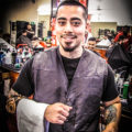 Eric The Barber